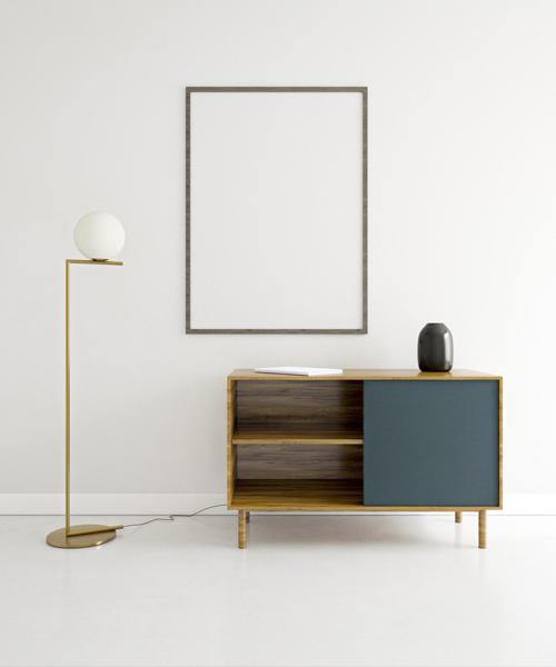 muebles madera bricosta